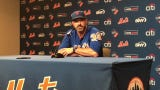 Mickey Callaway, who became Mets manager after four years as Cleveland pitching coach, shares what he learned from Indians skipper Terry Francona.