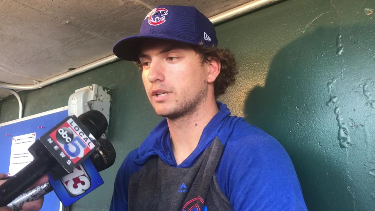 10 Iowa Cubs who could be called up in September