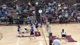 Apollo defeated Henderson County 3-1 in Tuesday's season-opening volleyball match at Colonel Gym.