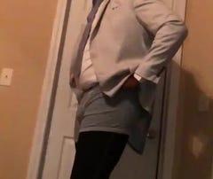 Daniel Ogunyemi as Captain Springfield