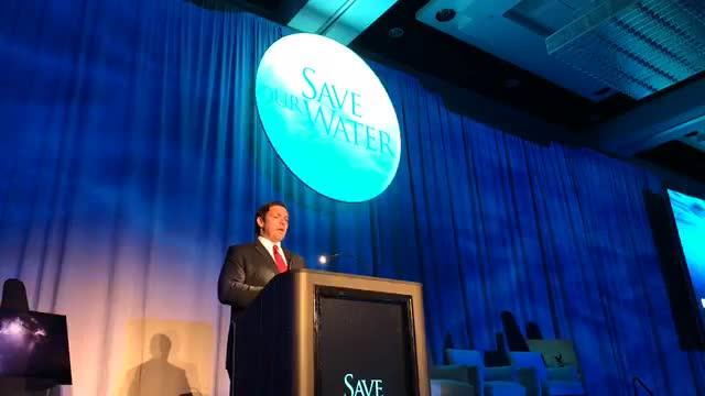 SWFL virtual water quality summit will include Congressman Byron Donalds 1