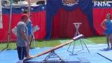Cirque Mundial entertains at Sandusky County Fair