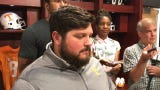 Tennessee tight ends coach Brian Niedermeyer is known as a top recruiter.