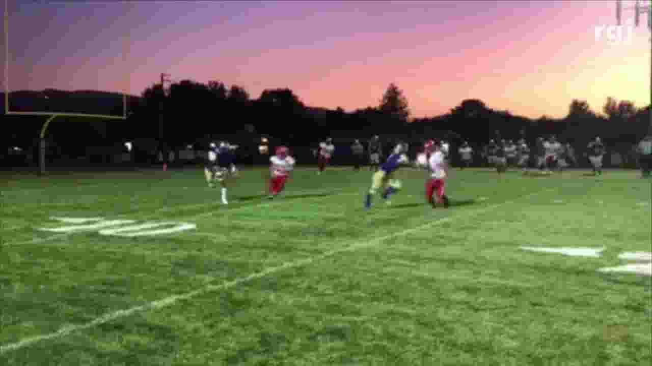 Reed's speed too much for Wooster; Reno, Carson, Douglas also win Friday night
