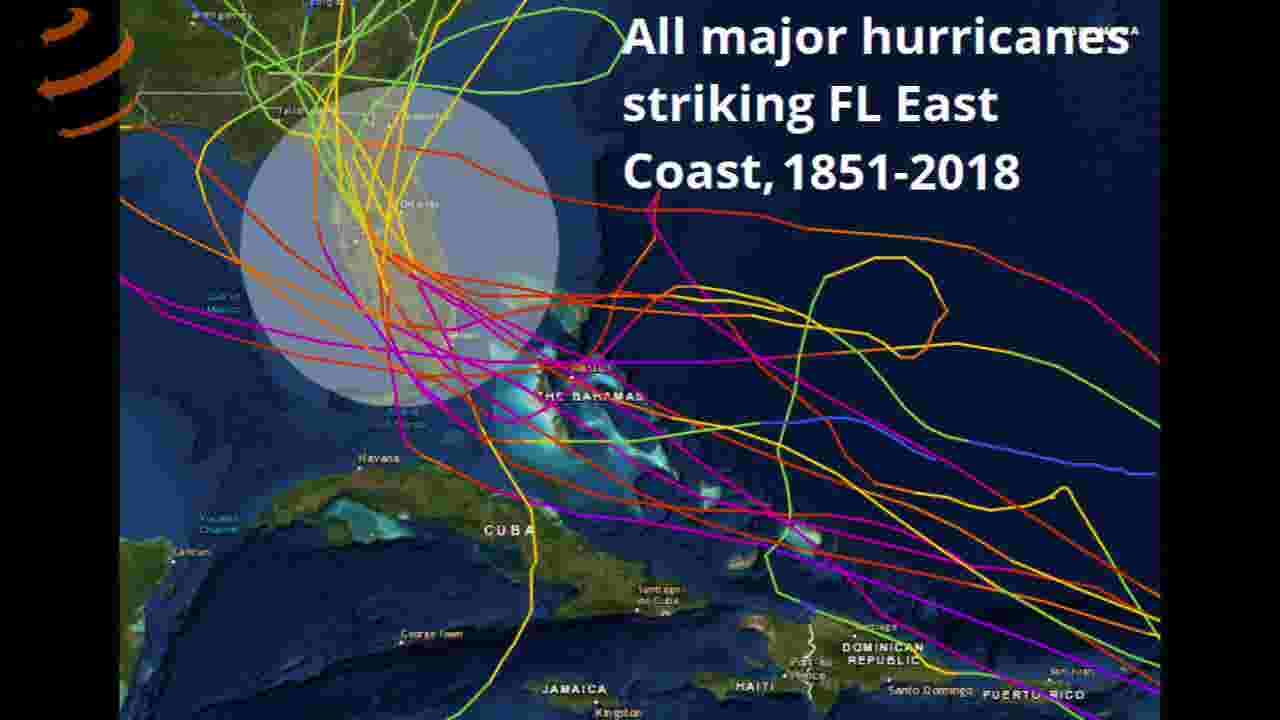 hurricane dorian 2020 national hurricane center