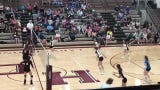 Henderson County defeated Sixth District rival Webster County 3-0 (25-12, 25-19, 25-20) Thursday at Colonel Gym.