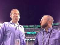 Video: With preseason over, what's next for Jets and Eagles