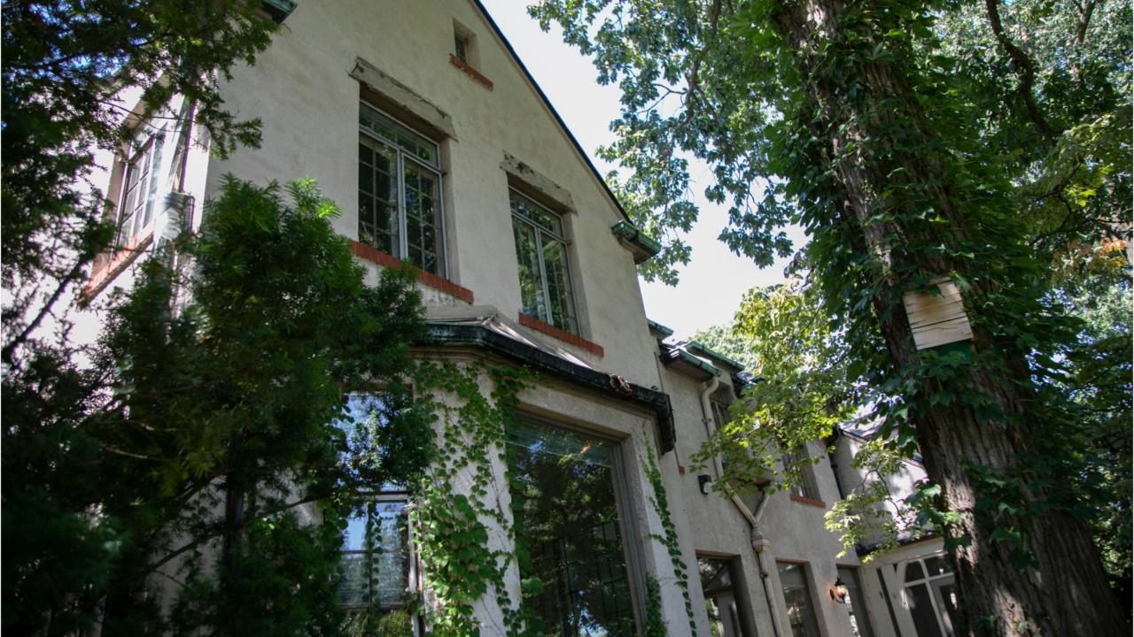 Peachy Former Michigan Opera Theatre Directors Detroit Home For Sale Download Free Architecture Designs Grimeyleaguecom