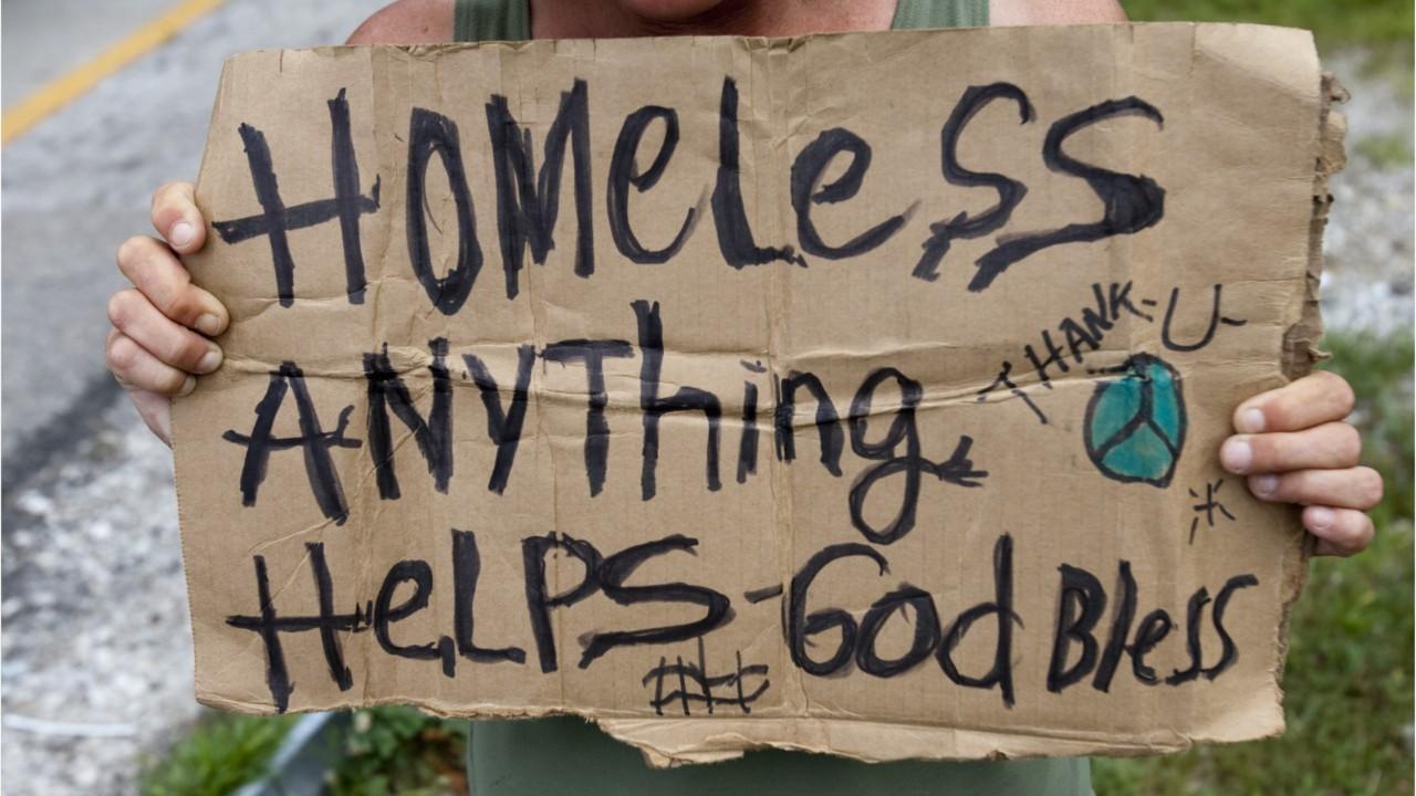 Indianapolis' homeless face unwarranted harassment, writes columnist Suzette Hackney