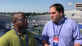 Commercial Appeal columnist Mark Giannotto and football beat writer Evan Barnes break down Memphis' win over Ole Miss.