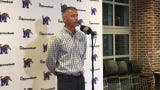 Mike Norvell on how facing Ole Miss was necessary for his program to start the 2019 season