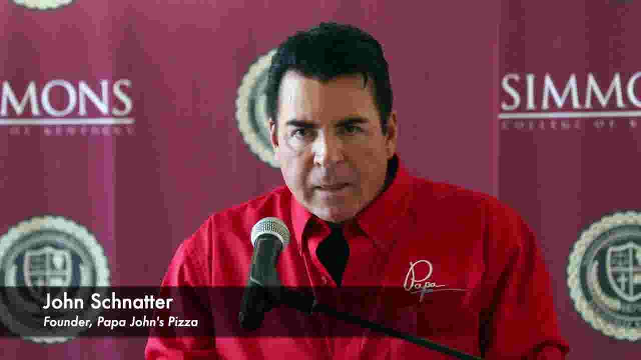 'Not in the position to crucify': Indiana school accepts 'Papa John' Schnatter's donation