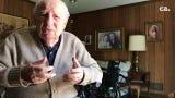 Sam Weinreich, Memphis' oldest holocaust survivor recalls days in concentration camp