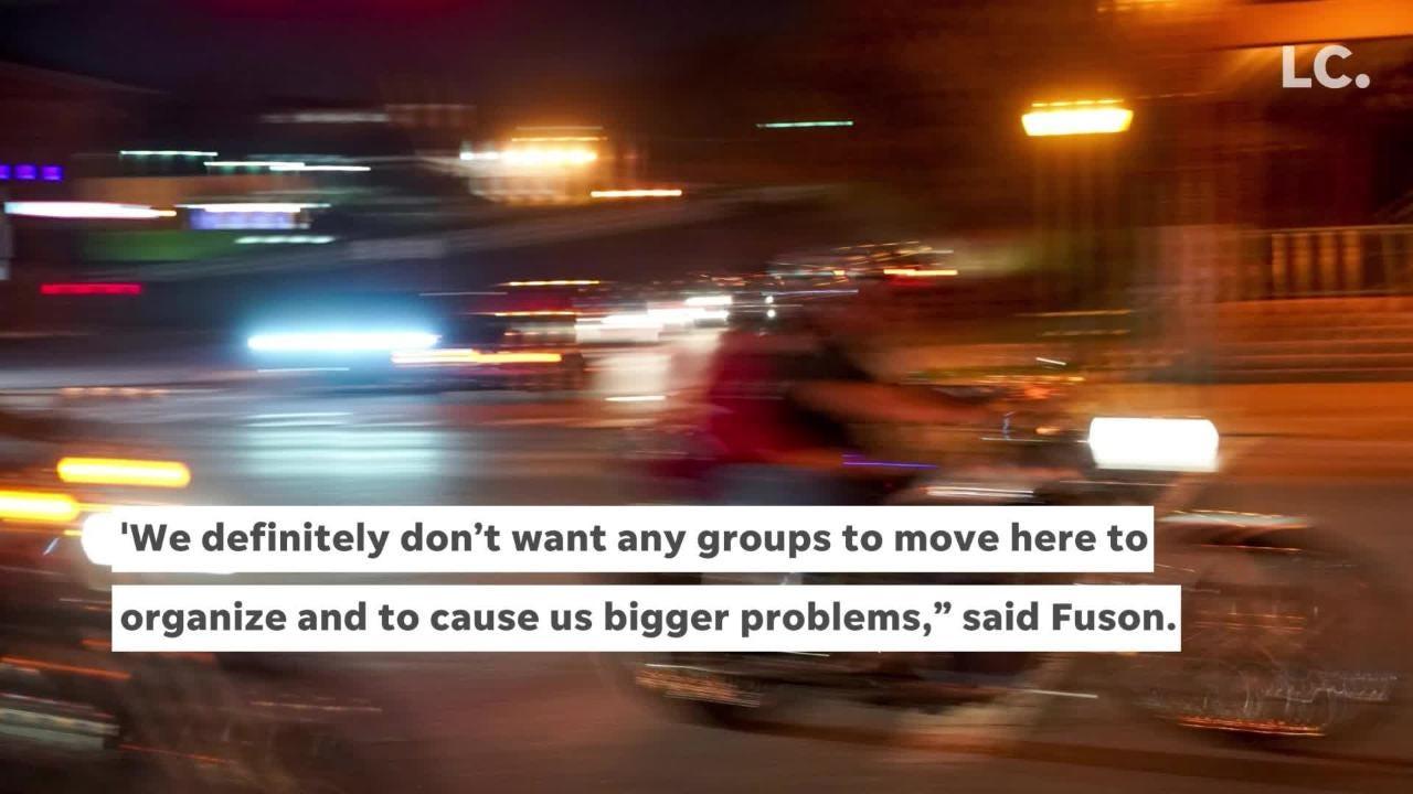 Clarksville biker gangs stir up concerns for community