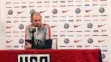 Gregg Berhalter breaks down the United States men's national soccer team's long history against Mexico