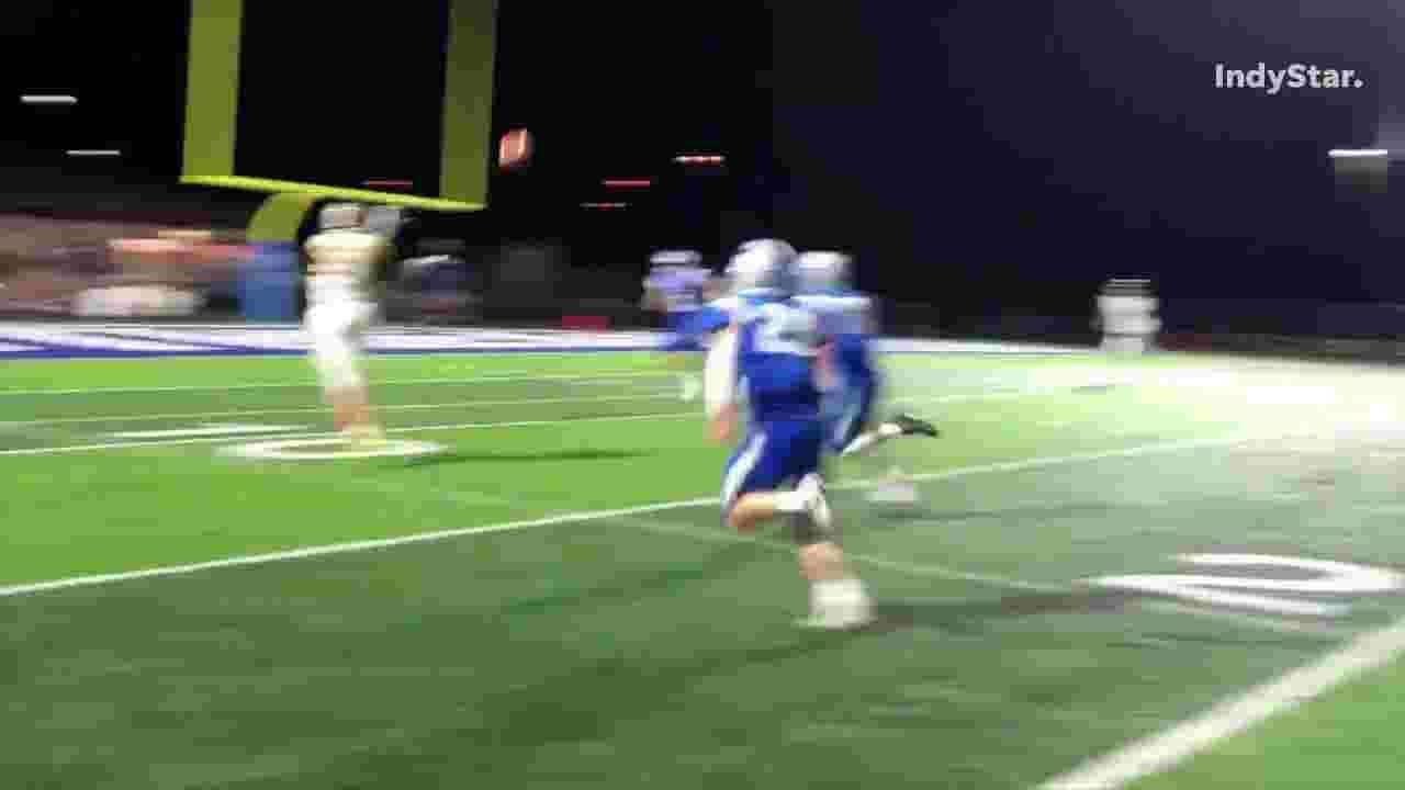 Indiana high school football: Week 3 scores, statistics