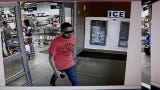 El Paso Crime of the Week video: Man steals identity to buy cellphones at a store in East El Paso.