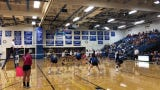 Highlights from the Horseheads' volleyball team's 3-0 victory over Elmira on Sept. 9, 2019 at Horseheads Middle School.