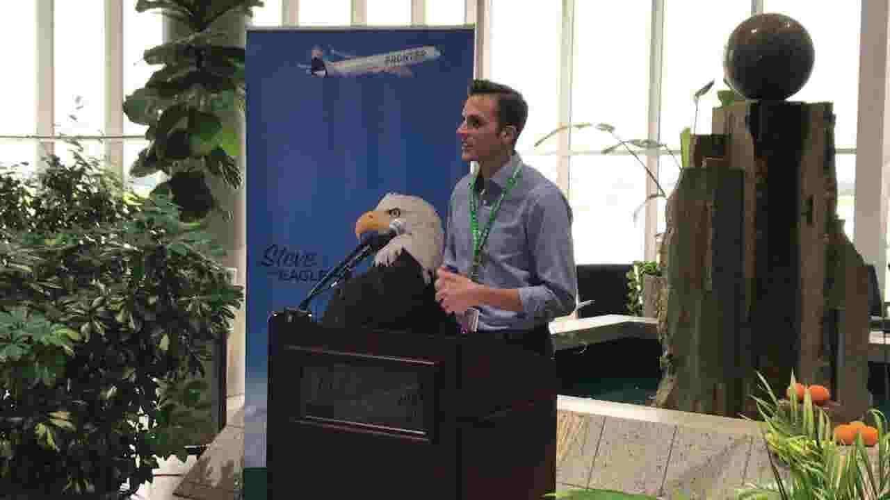 Orlando: Frontier Airlines to offer flights from Green Bay beginning in November