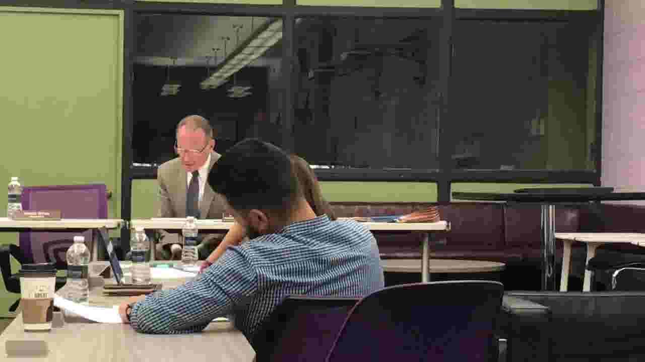 New Milford school postpones referendum vote to December 2020