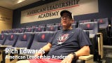 A look at American Leadership Academy Queen Creek's college-style athletic facilities.
