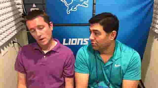 Detroit Lions take 'new week, new me' approach vs. Chargers after opening-week letdown