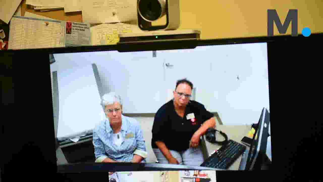 HIV advocacy group pioneers telehealth model in rural Alabama
