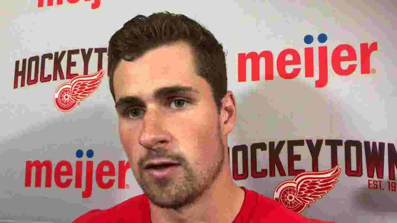What Steve Yzerman wants from the next Detroit Red Wings captain