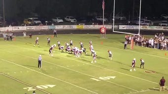 Henderson County improved to 4-0 with a 28-13 win over Hopkinsville on Friday at Colonel Stadium.