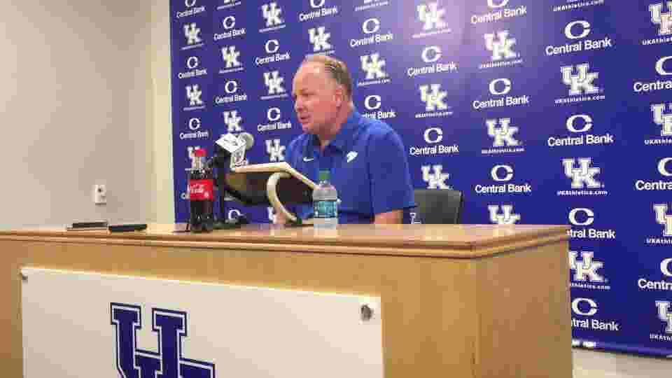 Ohio safety Rickey Hyatt commits to Kentucky football over Ohio State, Michigan State