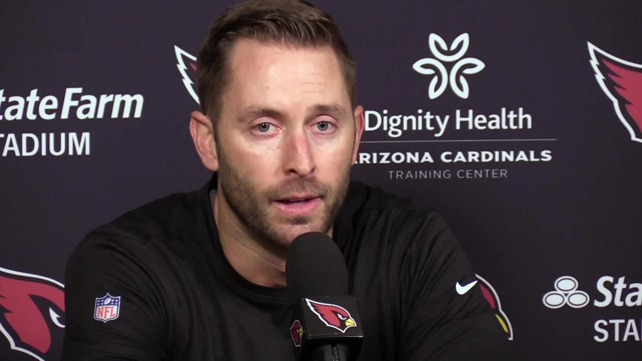 Arizona Cardinals: Defenses have to respect Larry Fitzgerald