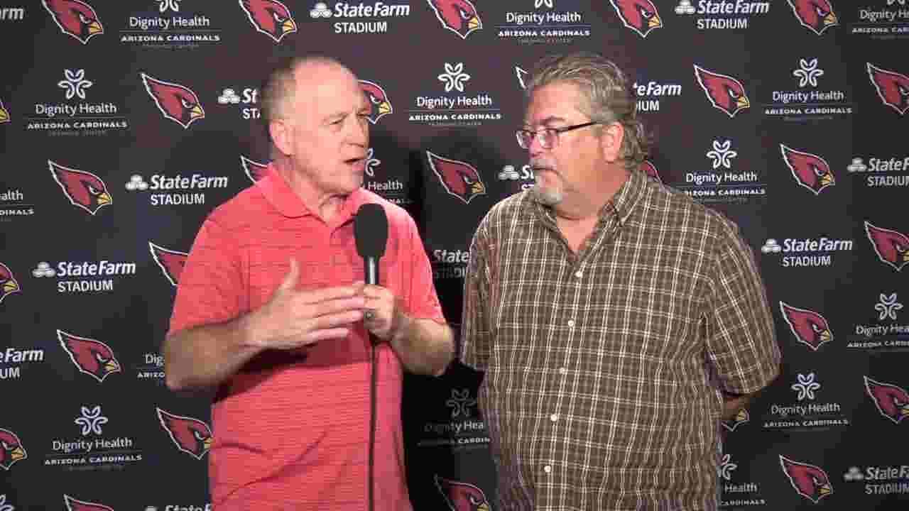 Arizona Cardinals, Carolina Panthers should lean on David Johnson, Christian McCaffrey