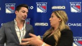 Devils writer Abbey Mastracco and Rangers writer Vincent Mercogliano preview the renewed rivalry after NHL clubs' first preseason matchup.