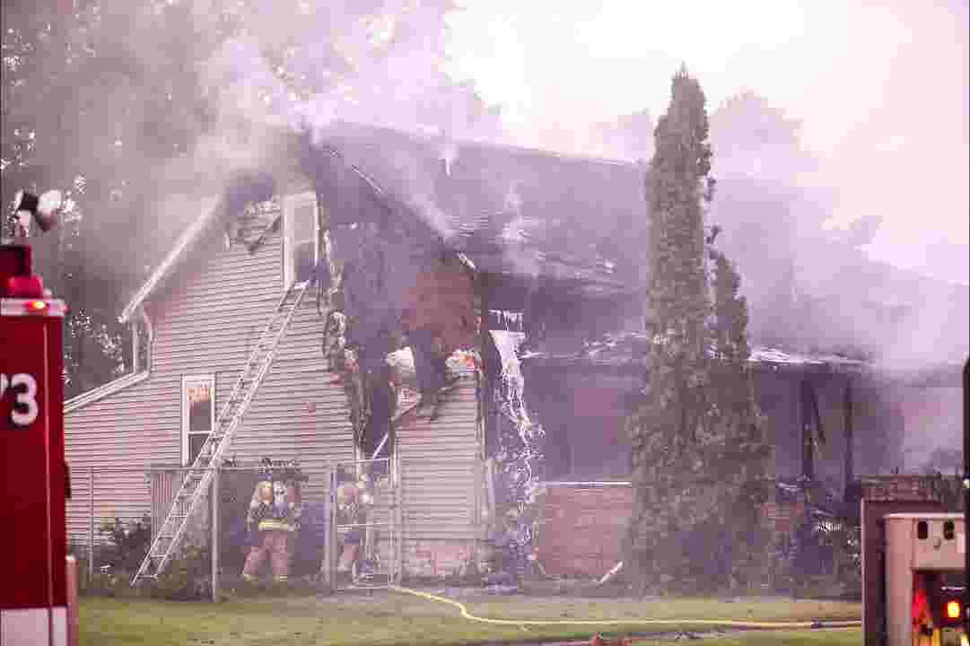 Fond du Lac Fire/Rescue: 3 dead in morning fire at group home