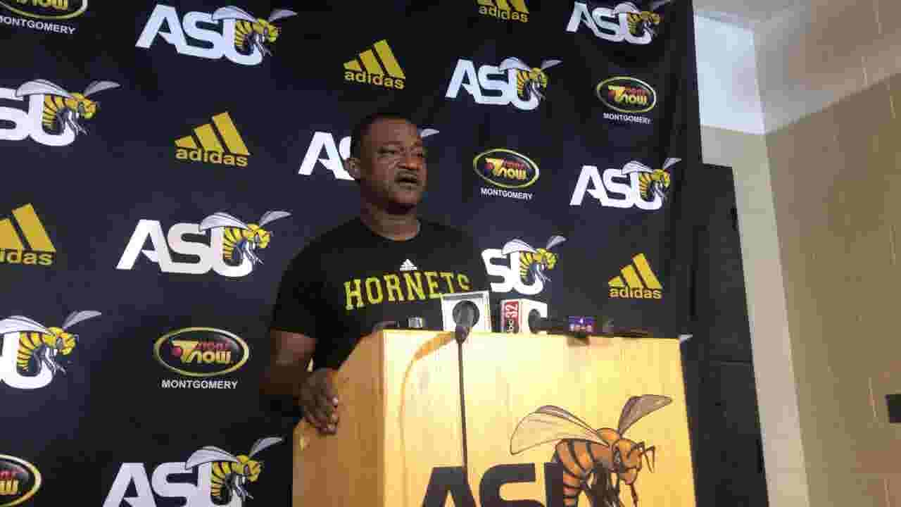 Take note: Three things to keep in mind for Alabama State's SWAC opener vs. Grambling