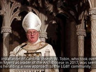 Newark Archdioce settles Lawsuit by educator fired for being in same-sex marriage