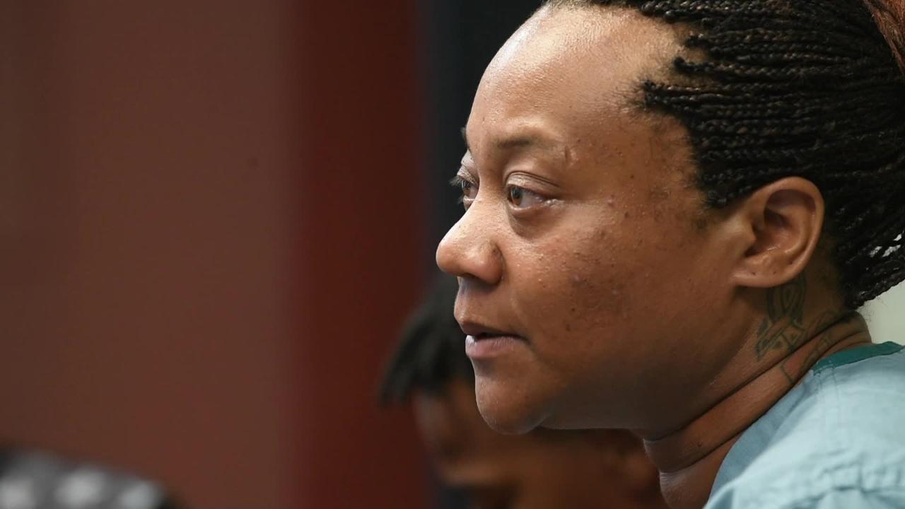 Nashville mom says more understanding is needed, not suspensions
